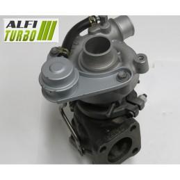 Turbo HYBRID Toyota Previa 2.0 TD 17201-64030  1720164030