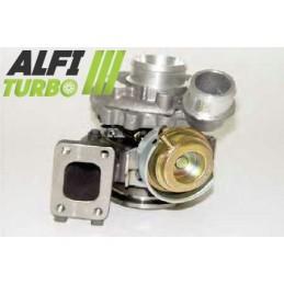 turbo HYBRID 2.8 TDI 125 158 CV 62145701A | 90528201007103  721204-1