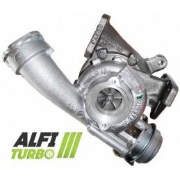 Turbo HYBRID 2.5 TDI 130 CV, 729325, 070145701K, 070145701KX, 070145701KV