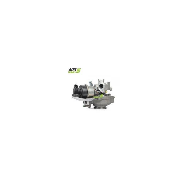 TURBO E.S. 1.3 JTD/CDTI 95, 54359700027, 55212341, 55216672, 55221160, 55225439