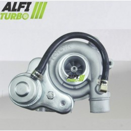 TURBO NEUF TOYOTA HILUX 2.4 CT12 17201-54040