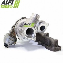 TURBO 1.6 TDI 90 105 110, 813860-5003S, 04L253016H, 04L253020A