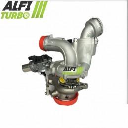 Turbo 2.0 TFSI 220 CV, 819035, 6K145715CX, 06K145715CV, 06K145715C
