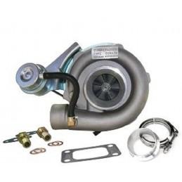 Turbo DAF FA95 11.6L 401CV, 53339706415, 53339886415, 1239197, 1250650