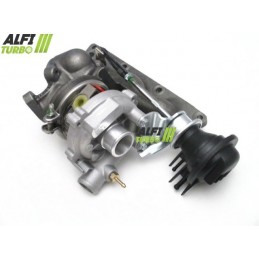 TURBO NEUF SMART 0.7i 50, 61 CV, 727211, 1600960999, A1600960999