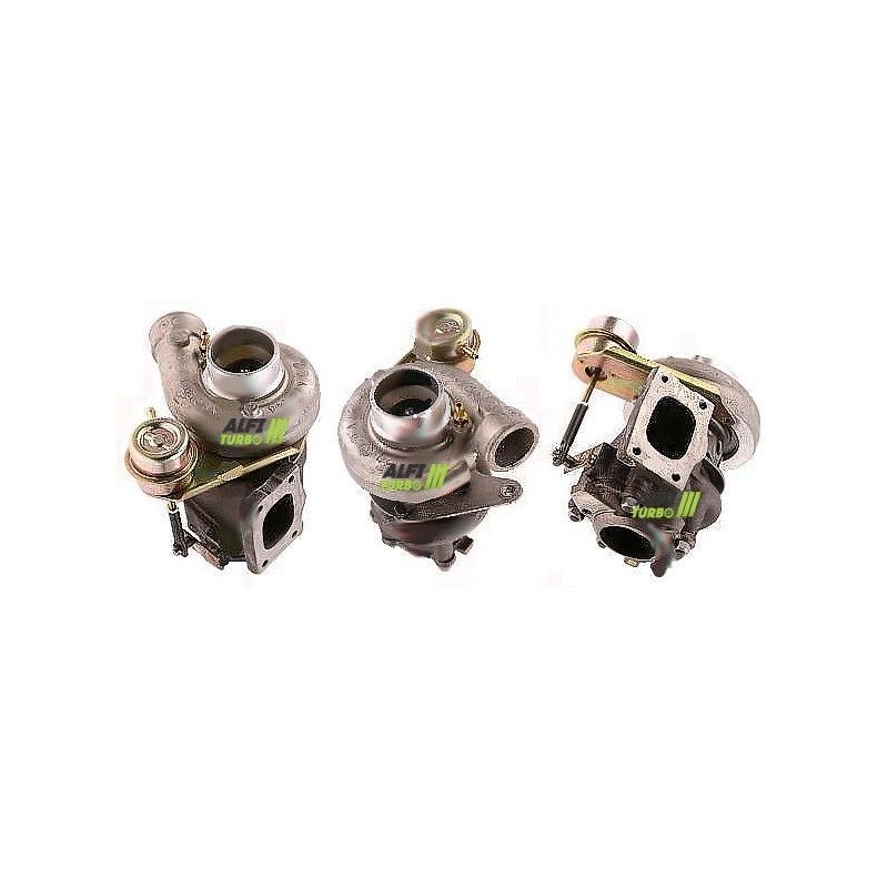 TURBO E/S 2.0i 154CV 185CV, 465181, 911930