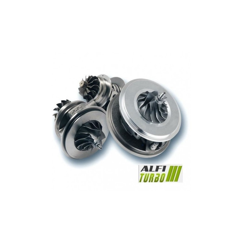 CHRA TURBO 2.0/2.3i 154 182 185 200cv, 787208, 787209, 911707, 911930, 465181, 465183