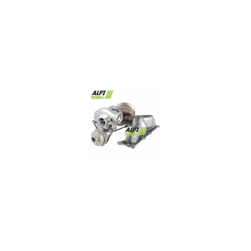 TURBO BMW 35i 306 CV, 49131-07040, 49131-07010, 49131-07011, 49131-07015, 11657563686, 11657593017, 11654564714, 11657563693