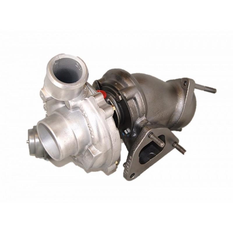 turbo E.S. 2.7 742289