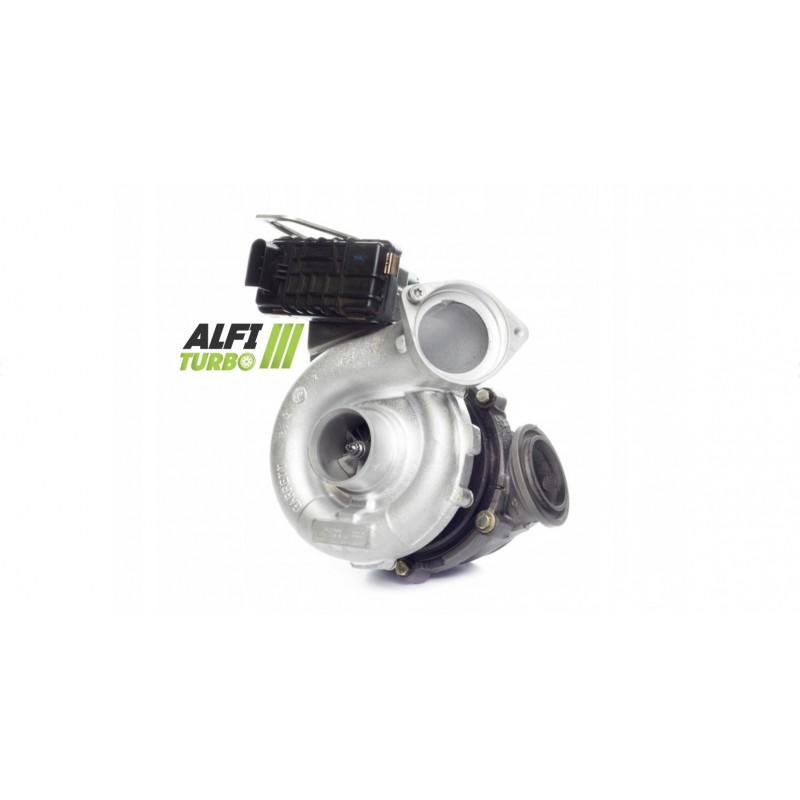 ES Turbo Bmw 525/530/730  211 / 235 758351