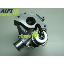 Turbo Echange standard 2.0 D4D 116 17201-27060