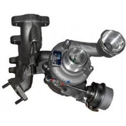 Turbo Neuf 1.9 TDI 130 CV 54399880012, 54399880023