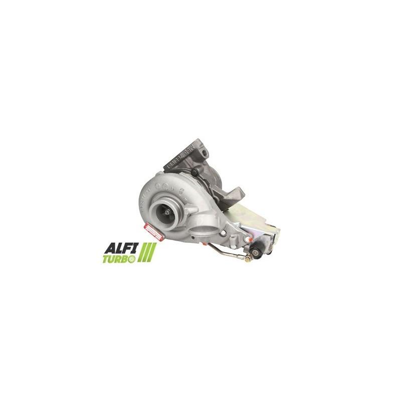 Turbo Echange standard 2.1 CDI 136, 170, 752990, 6460901080, A6460901080, 6460900980