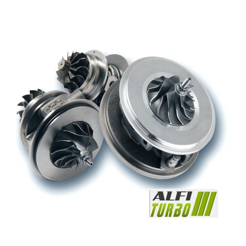 CHRA  TURBO 1.4 TB 170, 180, 190CV, 812812, 811311, 799502, 55231115 55228035 55219660