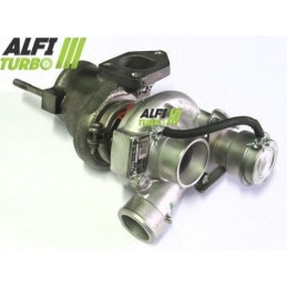 TURBO E.S. BMW 525TDS 49177-06450, 49177-06451, 49177-06452, 11652246144, 11652246588, 11652246739