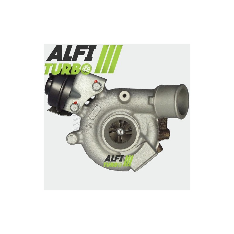 TURBO E.S. 2.2 D-ID 150, 49335-01120, 49335-01121, 49335-01122, 49335-01123, 1515A231, 1515A238
