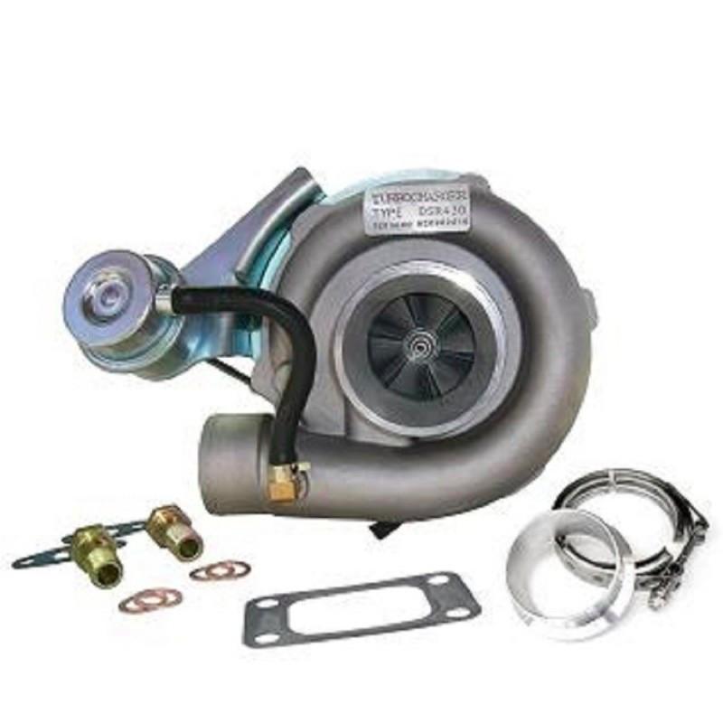 Turbo E.S. 2.0 CRDi 136CV, 53039700358, 28231-2F350