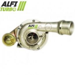 Turbo Neuf 1.9 JTD 60 63 80 86 100 CV, RHF3-VL20, VL25, VL35, 46556011, 55181245, 55192810, 71723486, 71783881, 71785096