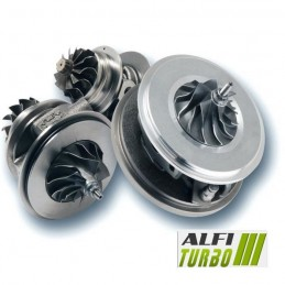 CHRA TURBO 2.0 D-4D 126 cv, 17201-0W020, 172010W020, VB39