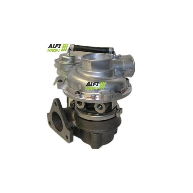 TURBO NEUF 3.0 TD 157 159 160, VD430015, VE430015, VF430015, VA430064, VB430064, VIDF