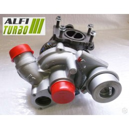 Turbo Echange Standard 1.6 THP 150 / 155 53039880104