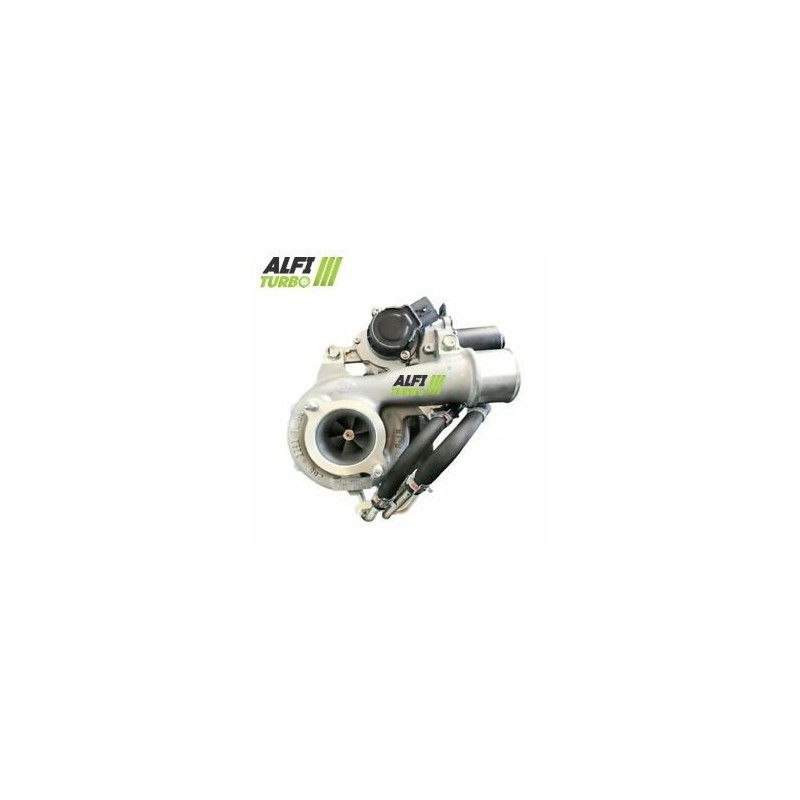 TURBO 2.4 2.8 TD 150 177 CV, VB31, 17201-11080, 17201-11070, 17201-0L070