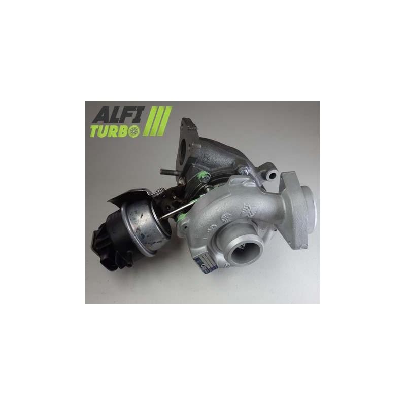 turbo 2.0 tdi 03L145702D, 03L145702H, 03L145702M 53039700133, 53039700140, 53039700190