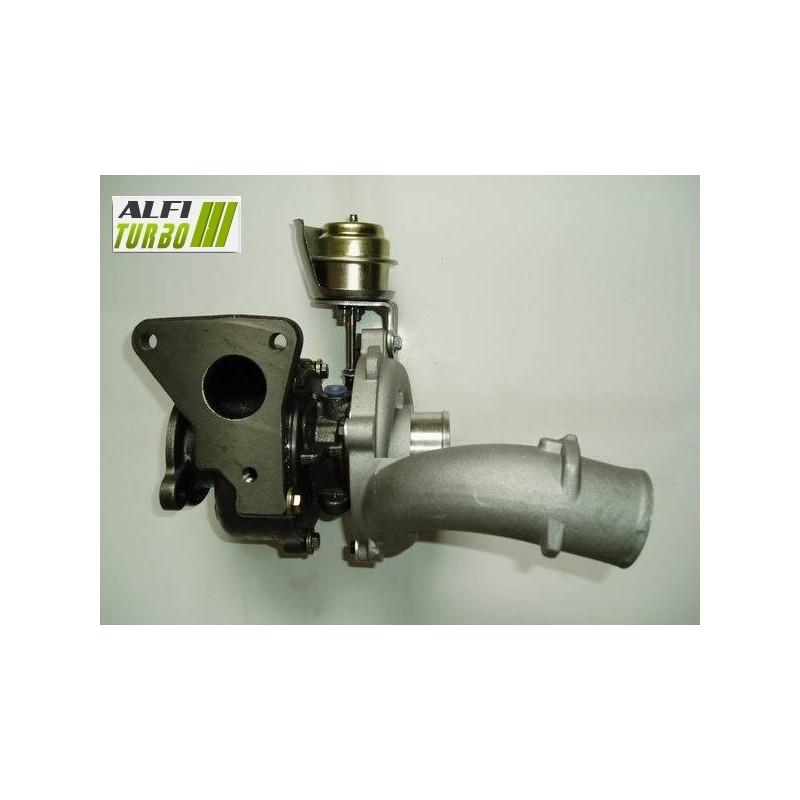 turbo CARISMA 1.9 DI-D 115 CV