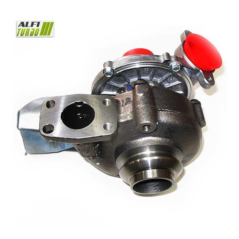 turbo Berlingo 1.6 HDI 110 cv Fap 740821-0001 | 740821-0002 | 740821-1 | 740821-2 | 750030-0002 | 750030-2 | 753420-0002 |  7534