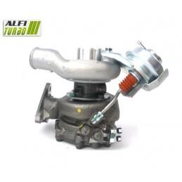 turbo Astra 1.7 cdti