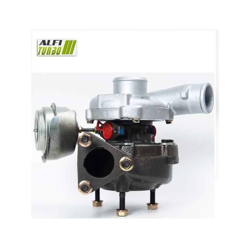 Turbo Neuf 2.2 TiD 125CV, 717626, 705204, 24418170, 24445062, 860038, 860051
