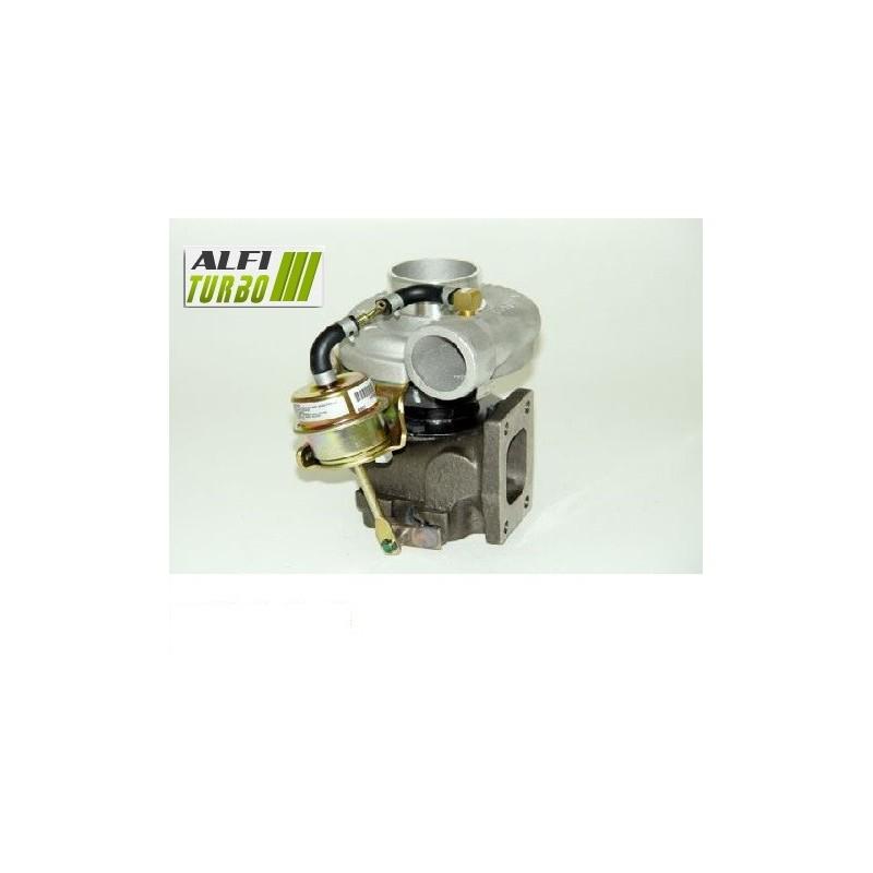 Turbo Neuf Nissan PATROL 2.8 TD 90CV 115CV, 465941, 1441122J00, 1441122J01, 1441122J02, 1441122J04, 14411G9900 452022,