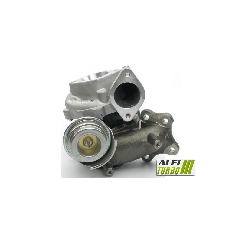 Turbo Neuf Nissan 2.5 DI D 171CV, 769708, 14411EC00C, 14411EC00B, 14411EC00E