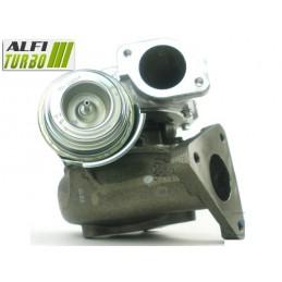 Turbo Neuf Nissan 2.5 dci 174, 751243, 14411EB300