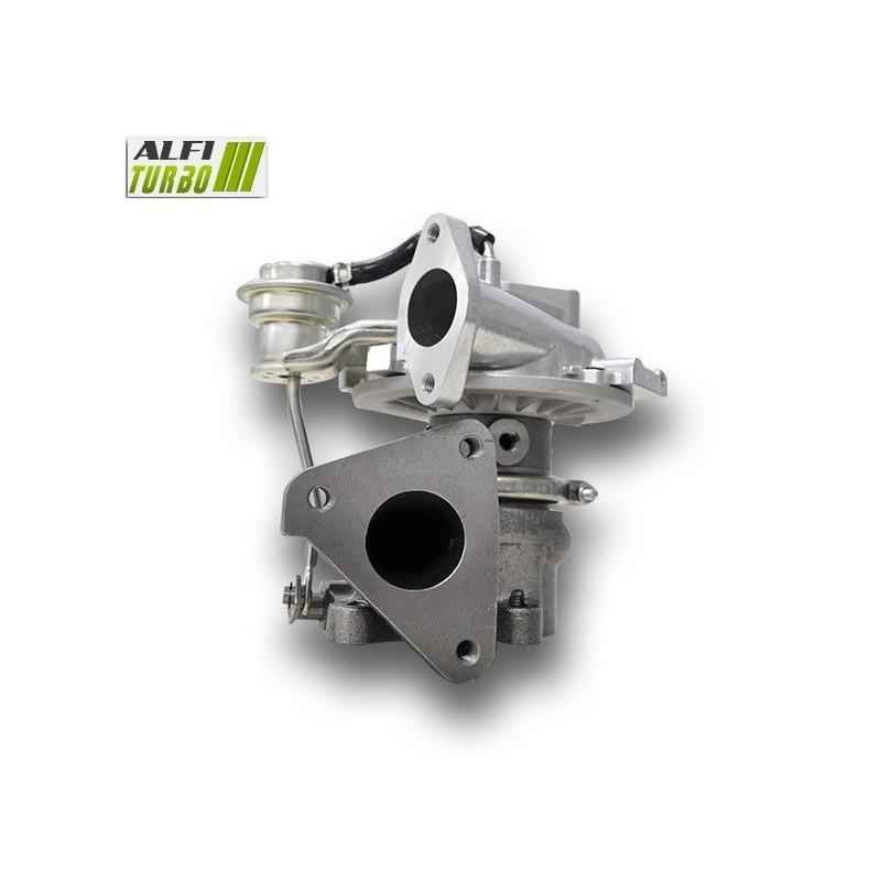 Turbo Neuf Nissan 2.5 DI 133 cv, 14411vk500, 14411-VK500