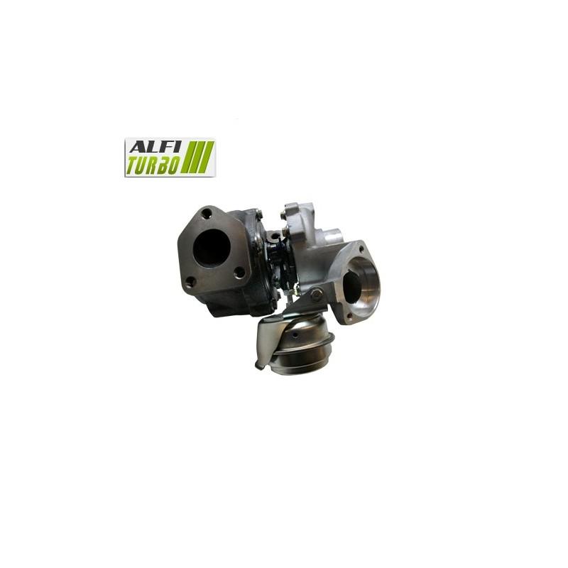 turbo bmw 120D E81 320d e46 150 cv 717478