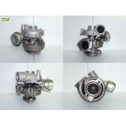 turbo bmw 530D 730d 184 193 cv 454191