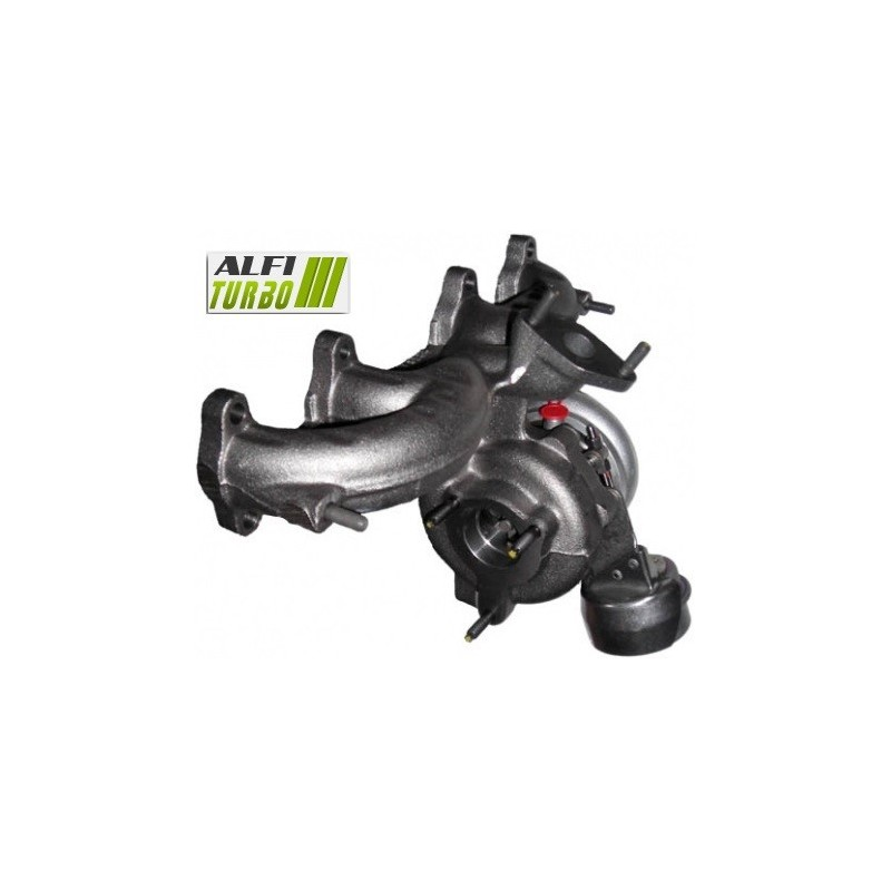turbo 1.9 TDI 90 110 115 CV 713672