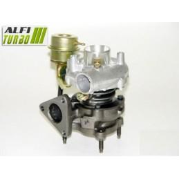 Turbo Neuf 1.9 TDI 90CV 454083, 53039700006, 028145701I, 028145701J, 028145701Q
