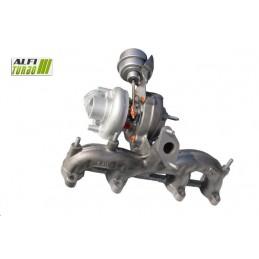 Turbo Neuf 1.9 TDI 101 CV, 54399880021,