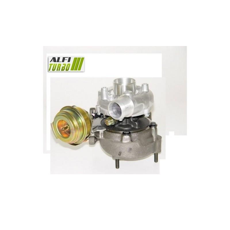 turbo 1.9 TDI 110 CV 706712