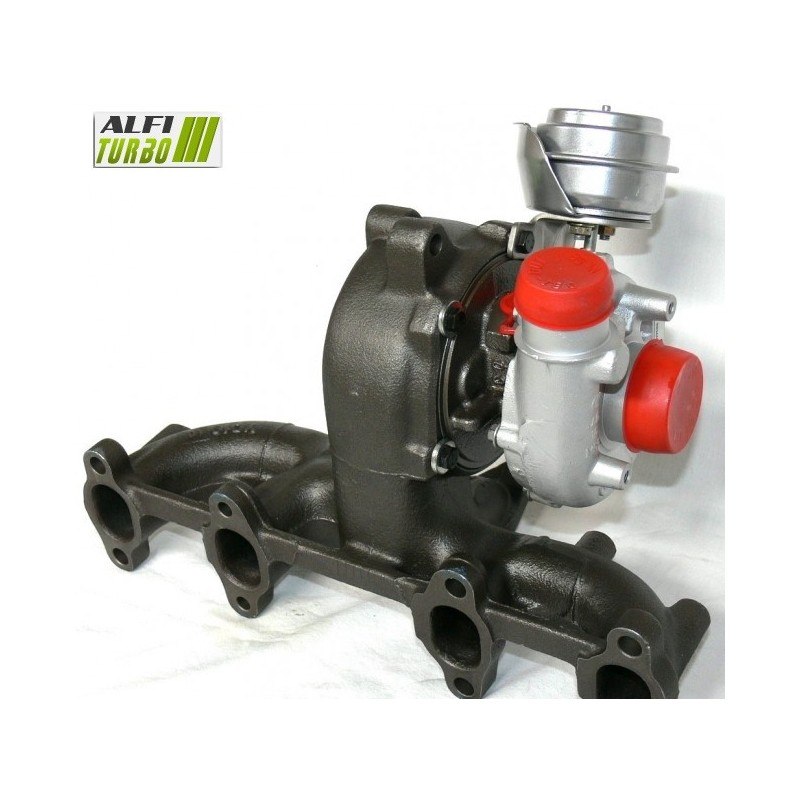 turbo 1.9 TDI 115 713673