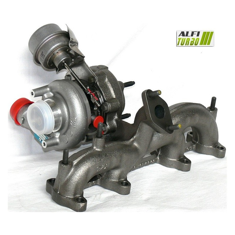 turbo 1.9 TDI 100cv 54399700001