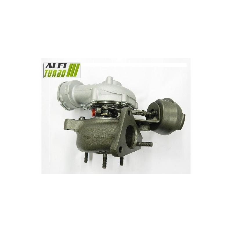 Turbo Echange standard 1.9 / 2.0 tdi 130 140 cv, 716215,  717858, 038145702E, 038145702G, 038145702J, 038145702N