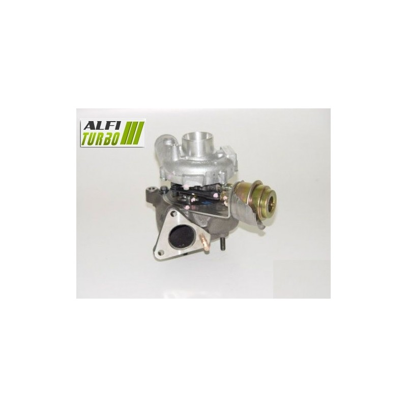 turbo audi A6 1.9 TDI 110 cv 454158