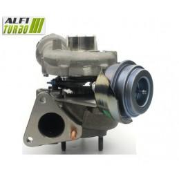 Turbo Neuf 2.0 TDI 120 136 140, 758219, 03G145702F, 03G145702K