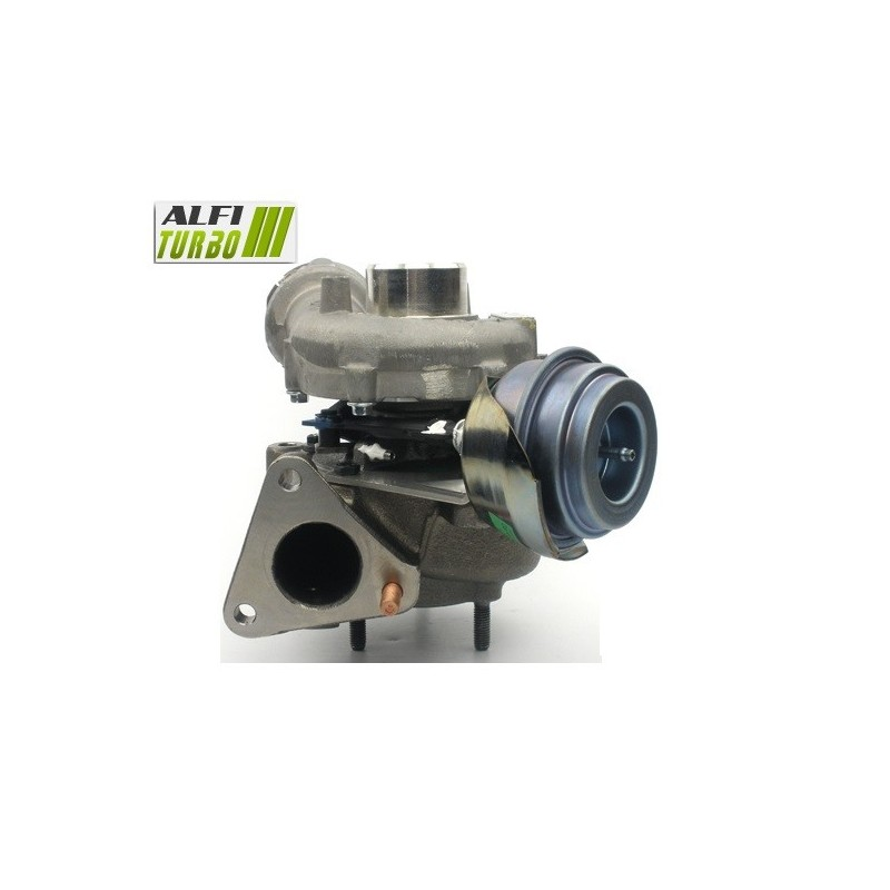 turbo 2.0 TDI 140 758219