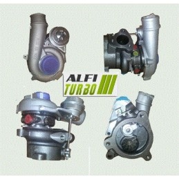 turbo audi 2.7 TDI 250 coté gauche 53039700069