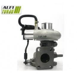 turbo 2.0 CRDI 112 113 125 CV 2823127000 | 28231-27000 49173-02412 | 49173-02410 | 49173-02401