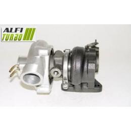 Turbo Neuf Mitsubishi PAJERO 2.5 TD 84 87 95 cv, 49177-01500, 49177-01501, 49177-01510, 49177-01511, MD106720, MD168053